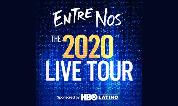 Entre Nos Comedy 2020 Live Tour at Gramercy Theatre