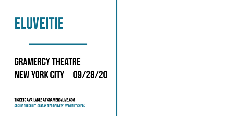 Eluveitie at Gramercy Theatre
