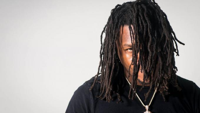 Young Nudy [POSTPONED] at Gramercy Theatre