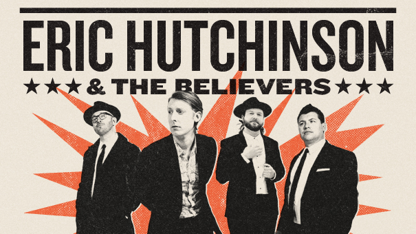 Eric Hutchinson [POSTPONED] at Gramercy Theatre