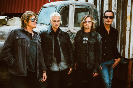 Stone Temple Pilots at Gramercy Theatre