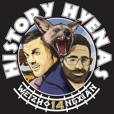 History Hyenas at Gramercy Theatre