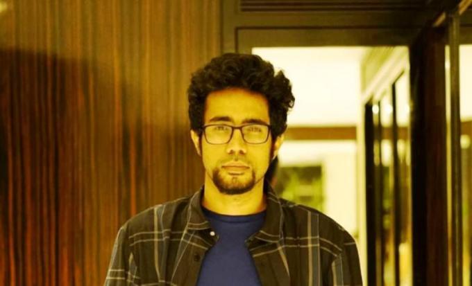 Abhishek Upmanyu at Gramercy Theatre