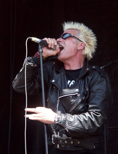 GBH at Gramercy Theatre