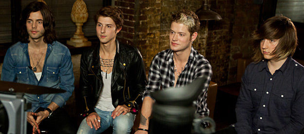 Hot Chelle Rae at Gramercy Theatre