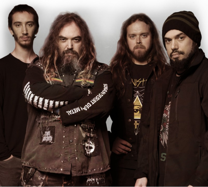 Soulfly at Gramercy Theatre